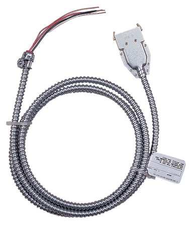 Drop Cable, Quick-FlexQD, 120V, 9FT