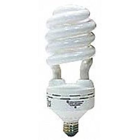 GE LIGHTING 42W,  Spiral Screw-In Fluorescent Light Bulb