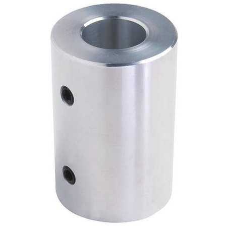 Coupling, Rigid Steel