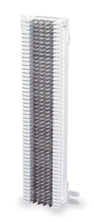 Wiring Block, 25-Pair, 4 x 25 Block Size