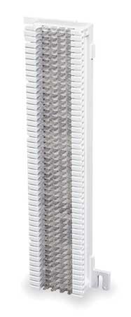 Wiring Block, 50-Pair, 4 x 50 Block Size