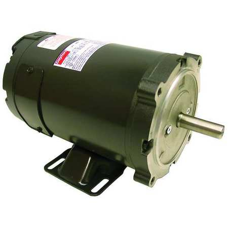 Dayton Dc Motor Pm Tenv 1 2 Hp 1800 Rpm 24vdc 6ml03