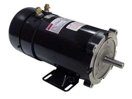 Variable Speed Motors,  12VDC