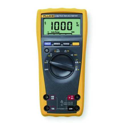 Fluke-179NIST Digital Multimeter