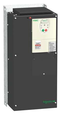 Variable Frequency Drive, 100HP, 400-480V