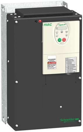 Variable Frequency Drive, 40 HP, 400-480V