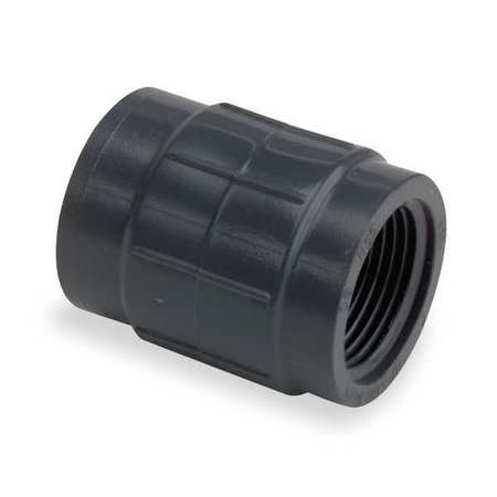 "3/4"" FNPT x Socket PVC Adapter Sched 80"