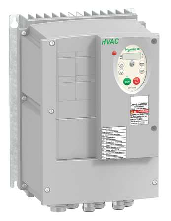 Variable Frequency Drive, 1 HP, 400-480V
