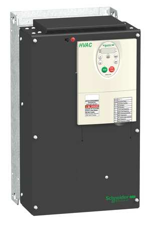 Variable Frequency Drive, 30 HP, 208-240V