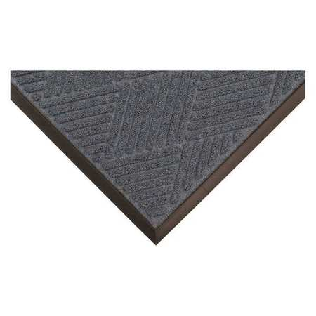 Carpeted Entrance Mat, Indigo, 3ft. x 5ft.
