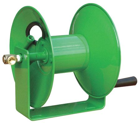 Light Duty Hand Crank Hose Reel