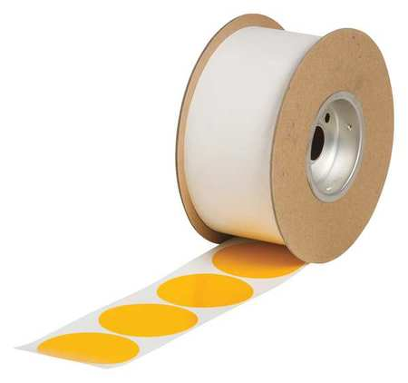Marking Tape, Dot, 3In D, PK1000