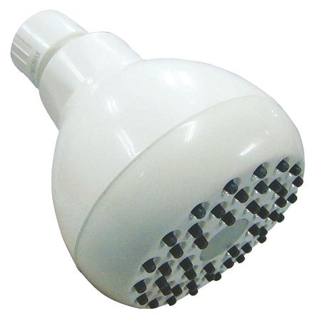 Showerhead, Wall Mount