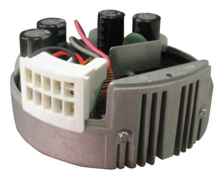 Blower/Motor Controllers