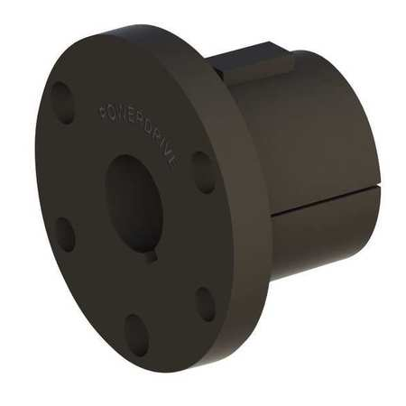 Split Taper Bushings,  Series B