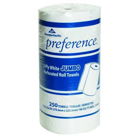Preference Paper Towel Rolls