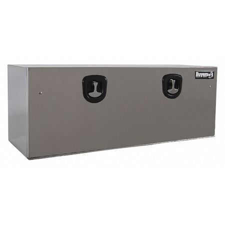 Underbody Truck Box, 48 in. W, 18 in. D