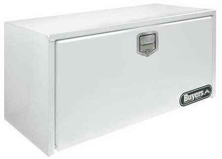 Underbody Truck Box, 24 in. W, 18 in. D