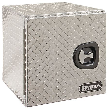 Underbody Truck Box, 30 in. W, 18 in. D