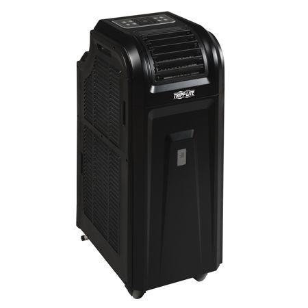 Tripp lite 12000 btu portable air conditioner 120v for 120v window air conditioner