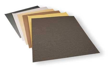 Sanding Sheet, 11x9 In, 400 G, SC