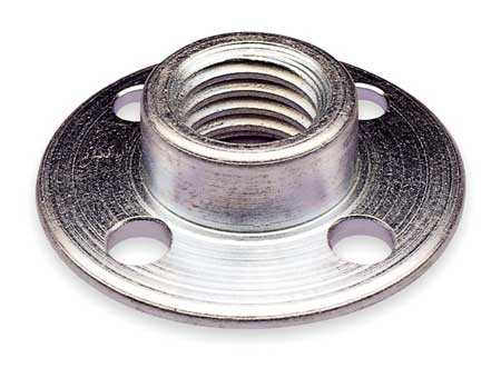 "5/8""-11 Disc Retainer Nut"