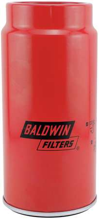Fuel Filter, 9-3/32 x 4-9/32 x 9-3/32 In
