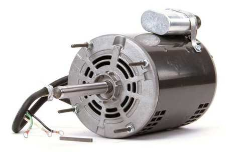 PSC Direct Drive Blower Motors,  1/2 HP,  OAO