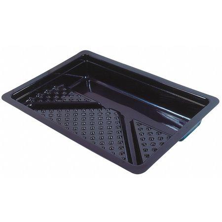 Paint Tray, 5 qt., Hi Density Polyethylene