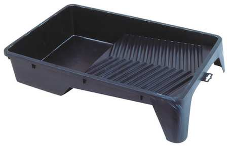 Paint Tray, 5 qt., Hi Density Polyethylene
