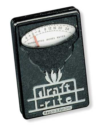 Draftrite Draft Gauge