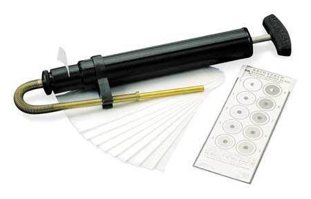 Smoke Tester Kit