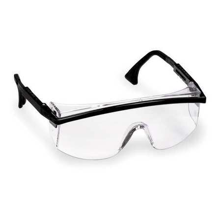 Honeywell Clear Safety Glasses,  Anti-Fog