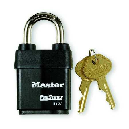 "Keyed Padlock, Alike, 2-3/8""W"