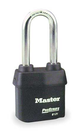 "Keyed Padlock, Alike, 2-1/8""W"