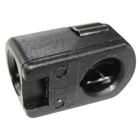 10mm Ball Socket 18.5mm M5 Connector