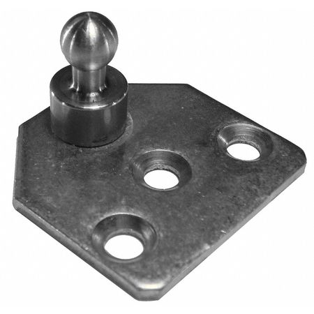 Bracket 900BA4,  10mm Ball