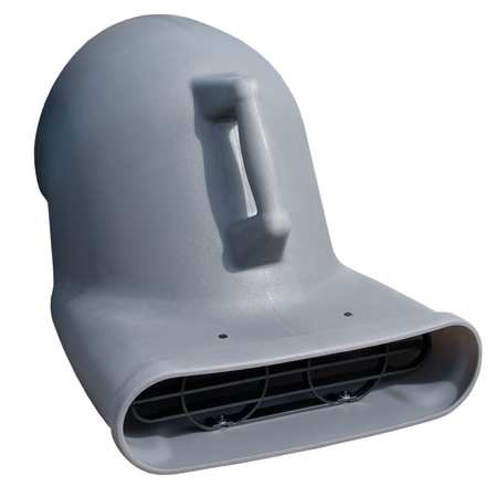 Dehumidifier Adapter, For Use With 6UFY3
