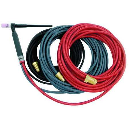 Torch Kit, W-250, 25 ft., Braided