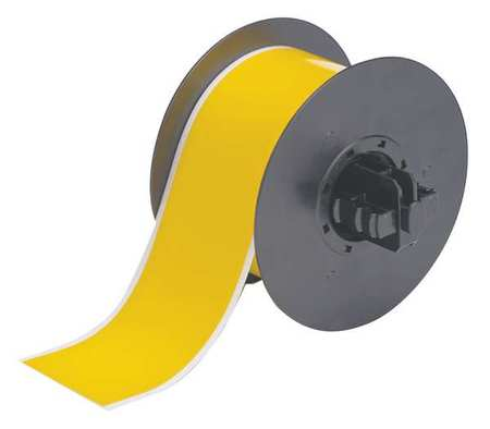 General Use Tape, Yellow, 100 ft. L