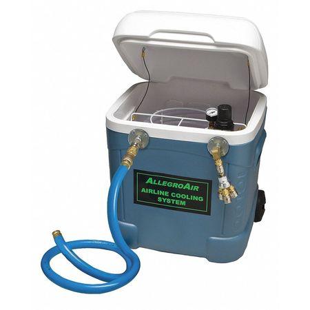 Airline Cooling System, Standard Pressure