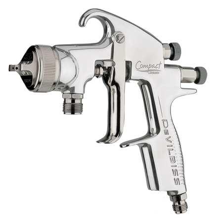 Conventional Spray Gun, Pressure