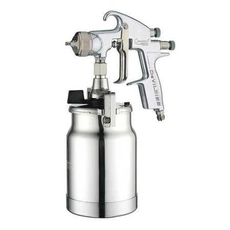 Conventional Spray Gun, Siphon