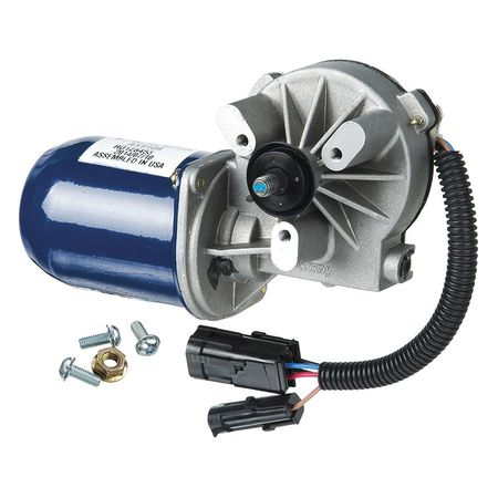 Wiper Motor,  Oscillating,  12 V