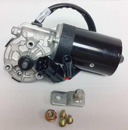 Wiper Motor,  Oscillating,  12 V