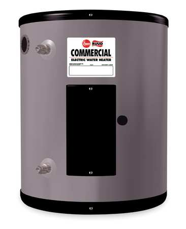 10 gal. Commercial Electric Water Heater 277VAC,  1 Phase