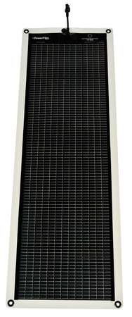Solar Chargerl, 14W, 15.4V, 42 x 14.5 In.