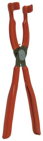 Spark Plug Boot Pliers,  11 In.