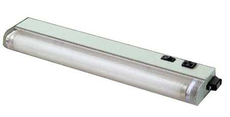 Enclosure Light,  15W,  120V,  60Hz, 18 In L