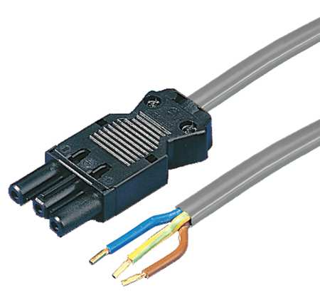 Connection Cable,  For Encl Light,  118 In